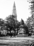 Antwerp, Belgium, 1930 Photographic Print by Edward Hungerford