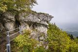 Germany, Baden-Wurttemberg, Swabian Alp, Zollernalb, Albstadt Photographic Print by Udo Siebig