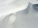 Sand Dunes, Medium Close-Up, Germany, Lower Saxony, the North Sea, East Frisian, Borkum Photographic Print by Andreas Keil
