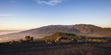 View on the Caldera De Taburiente, Caldera De Taburiente National Park, Canary Islands Photographic Print by Gerhard Wild