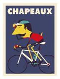 Chapeaux Reprodukcje autor Spencer Wilson