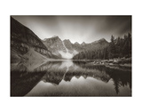 Morraine Lake Prints by Steve Silverman
