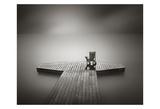 Lake Simcoe Dreamscape Posters by Steve Silverman