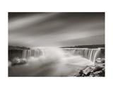 Horseshoe Falls I Reprodukcje autor Steve Silverman