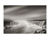 Horseshoe Falls I Prints by Steve Silverman