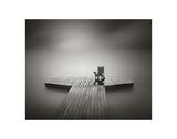 Lake Simcoe Dreamscape Plakater af Steve Silverman