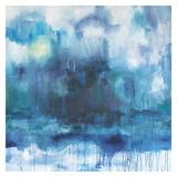 Stornoway Lámina por Bluebellgray