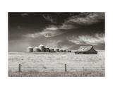 Ranchlands Plakater af Steve Silverman