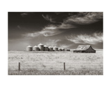 Ranchlands Prints by Steve Silverman