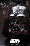 Star Wars: Rogue One- Vader Lord of the Sith Prints