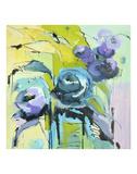 Floral VI Pósters por Kim McAninch