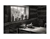 Poineer Kitchen Posters af Steve Silverman