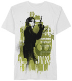 Star Wars Rogue One - Jyn T-shirts