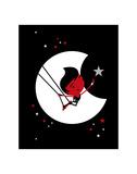 Star Catcher Poster af Spencer Wilson