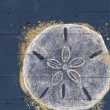 Calm Seas X Kunst af Janelle Penner