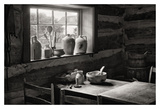 Poineer Kitchen Prints by Steve Silverman