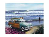 Surf City Prints by Scott Westmoreland
