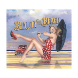 Beauty and the Beach Prints by Scott Westmoreland