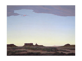 Painted Desert Posters by Conrad Buff
