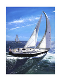 Yachta Tachta Prints by Scott Westmoreland