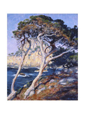 Point Lobos Art by Guy Rose