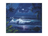 Lanai Luna Prints by Scott Westmoreland