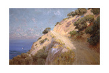 Catalina Island Prints by William Less Judson