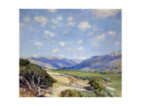 Carmel Valley Posters by Guy Rose