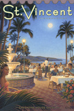 Kerne Erickson - St. Vincent and the Grenadines - Reprodüksiyon