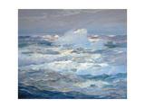 Canción del mar Láminas por William Ritschel