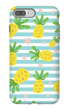 Seamless Pineapple Pattern iPhone 7 Plus Case by  626055
