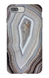 Banded Agate, Sammamish, Washington iPhone 7 Plus Case by Darrell Gulin