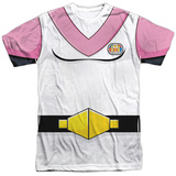 Voltron- Princess Allura Costume Tee Sublimated