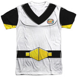 Voltron- Sven Costume Tee Sublimated
