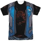 Valiant: Harbinger- Torque Costume Tee T-shirts