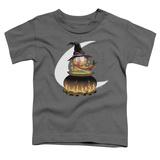 Toddler: Garfield- Stir The Cauldron Shirts