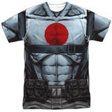 Valiant: Bloodshot- Tacticle Costume Tee T-shirts