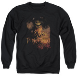 Crewneck Sweatshirt: Trick R Treat- Movie Poster Shirt