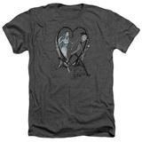 Corpse Bride- Runaway Groom T-shirts