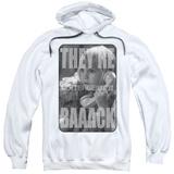 Hoodie: Poltergeist II- They're Baaack Pullover Hoodie