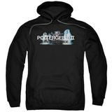 Hoodie: Poltergeist II- Haunted Logo Pullover Hoodie