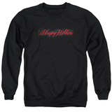 Crewneck Sweatshirt: Sleepy Hollow- Logo T-Shirt