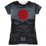 Juniors: Valiant: Bloodshot- Uniform Costume Tee Shirts