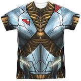 Valiant: XO Manowar- Armor Costume Tee T-shirts