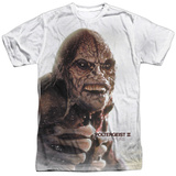 Poltergeist II- Vomit Creature Sublimated