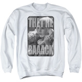 Crewneck Sweatshirt: Poltergeist II- They're Baaack T-shirts