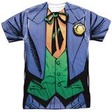 Batman- Joker Uniform Sublimated