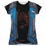 Juniors: Valiant: Harbinger- Torque Costume Tee Shirts
