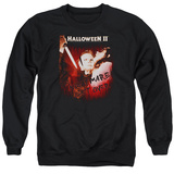 Crewneck Sweatshirt: Halloween II- Nightmare T-Shirt
