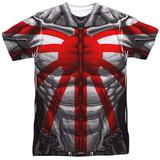 Valiant: Rai- Ripped Muscles Costume Tee T-shirts